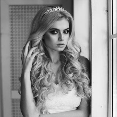 Валерия Дерягина